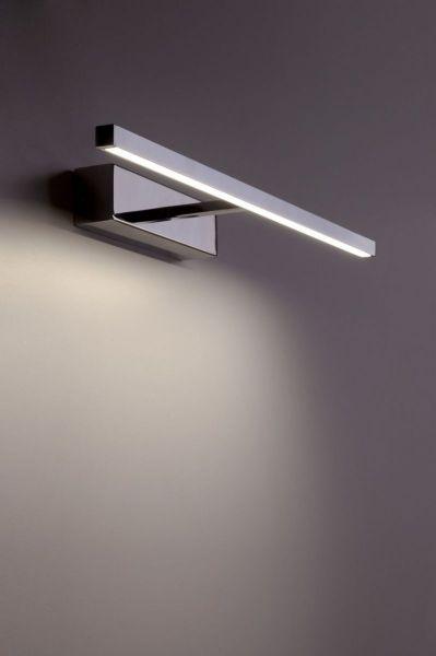 Lampy oświetlenie Nowodvorski - DEGAS LED chrom S 6764